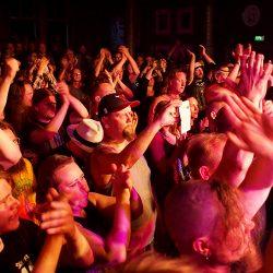 Soulfly. Klubi, Tampere, Finland, 15.7.2018. Photo: Olli Koikkalainen